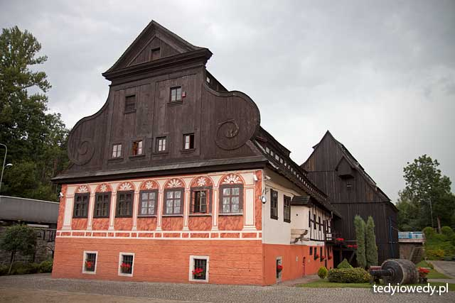 Muzeum Papiernictwa Duszniki Zdrój 20140723T152712_MG_1960