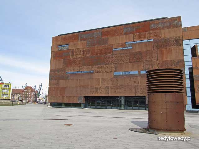 Centrum Solidarności - Gdańsk - 20150322T130555IMG_0035