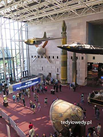 National Air and Space Museum 20150421T171140IMG_2730