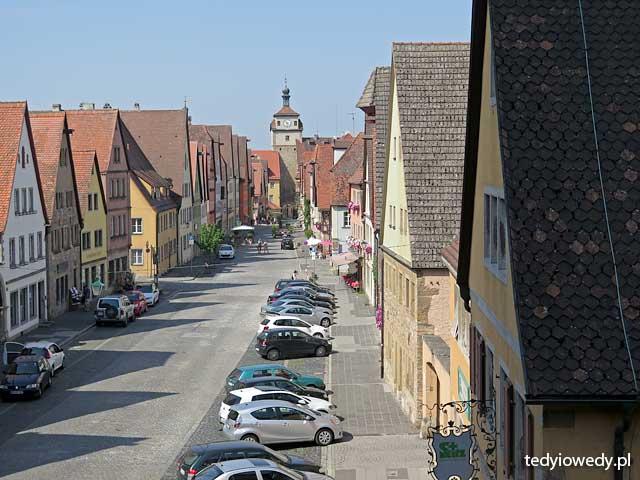 Rothenburg ob der Tauber 20150705T103341IMG_1599
