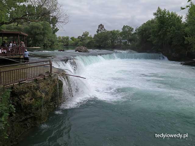 wodospady w Manavgat 20140427T082530IMG_6435