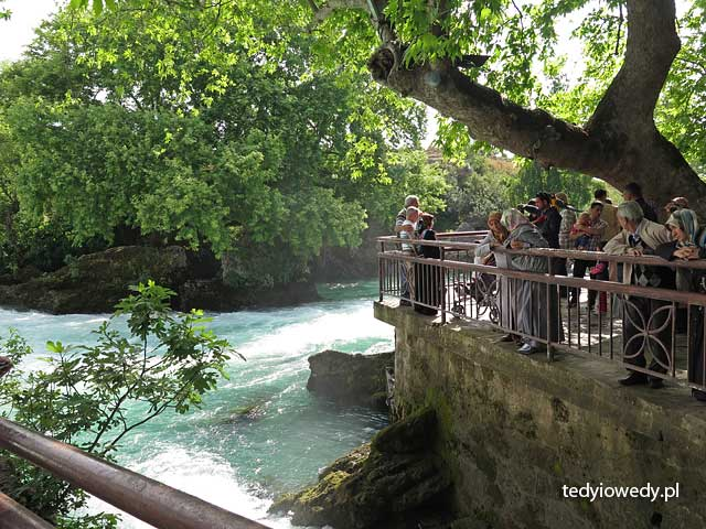 wodospady w Manavgat 20140427T083433IMG_6546