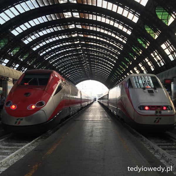 Milano Centrale Patrycja 016