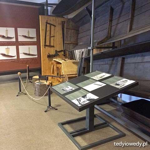 Muzeum Wisły Patrycja-143