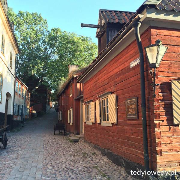 Weekend w Sztokholmie Patrycja 223