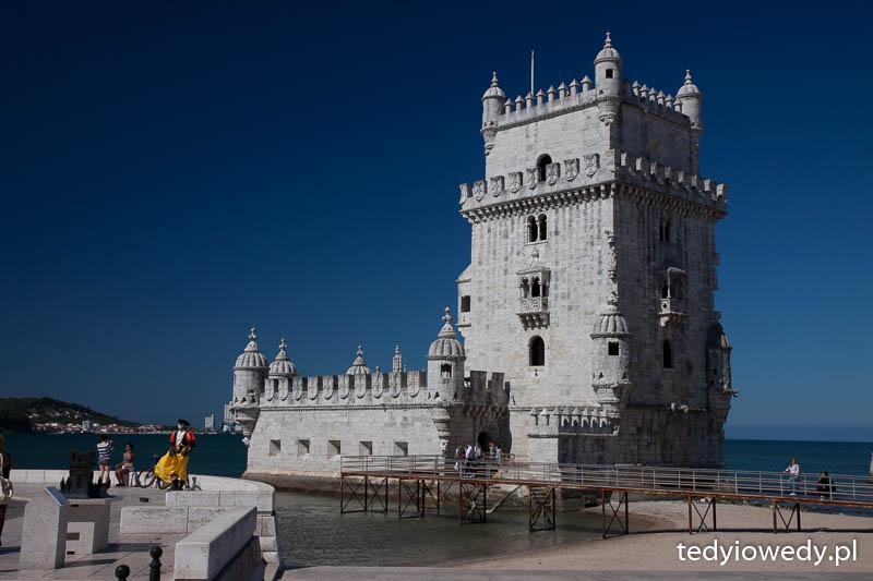 Torre de Belem Lizbona 20120713T114036_MG_1594