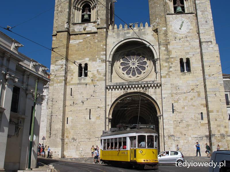 Katedra Se Lizbona 20120713T175521IMG_0247