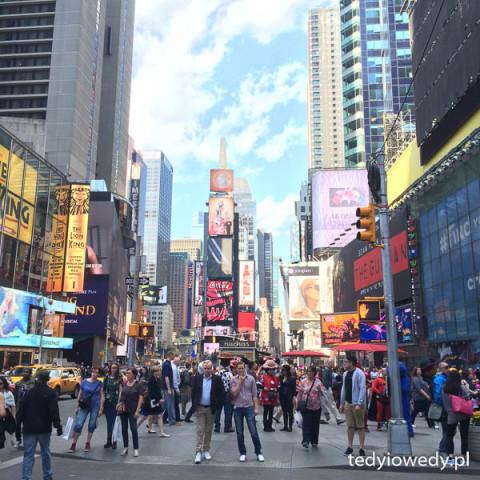 Nowy Jork Patrycja 210