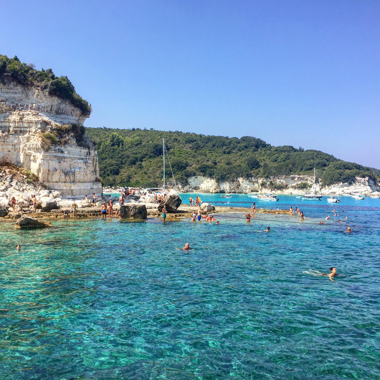 Nasze małe greckie wakacje