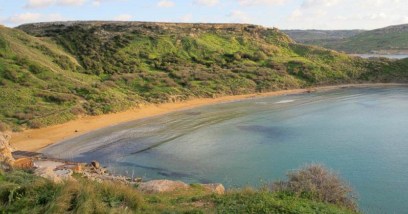 Malta – plaże, klify, zabytkowe miasteczka i Daniken…
