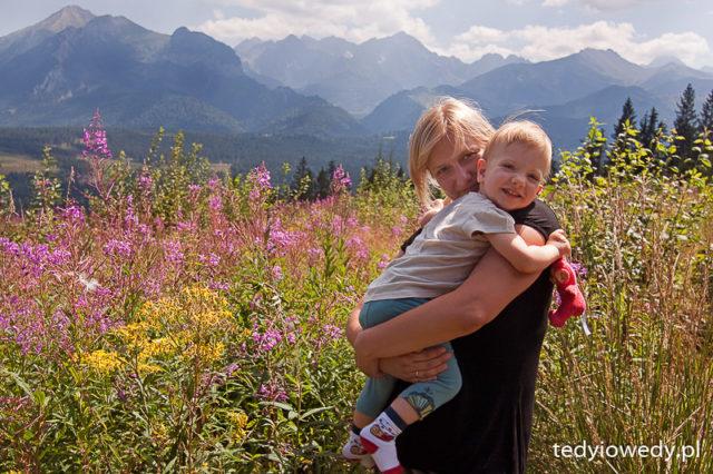 Czy warto podróżować z dzieckiem
