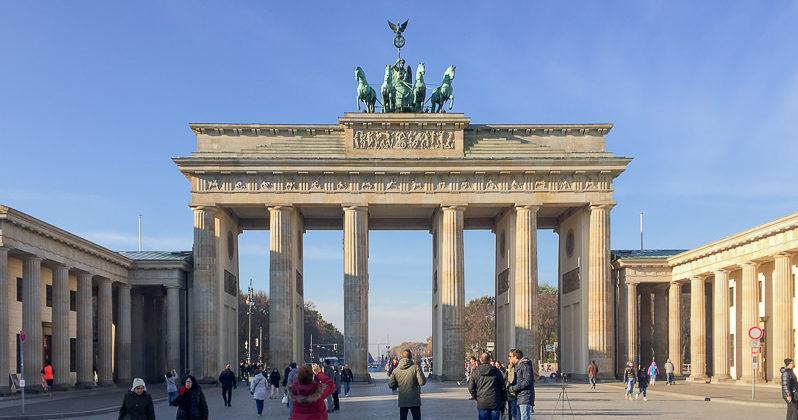 Berlin – 5 najlepszych rodzinnych atrakcji!