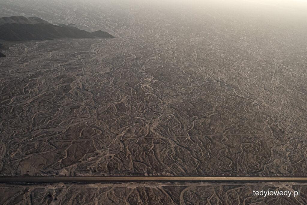 pustynia nazca