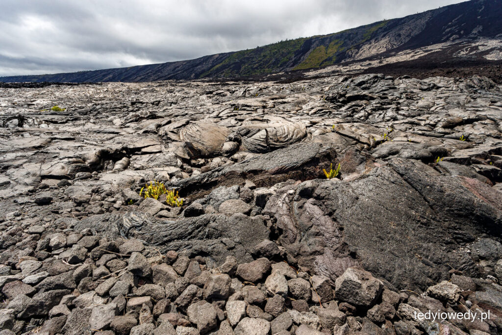 big island wulkan